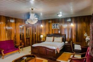 Hotel Barmoi, Hotely  Freetown - big - 17