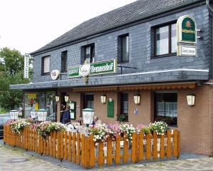 Pension Brunnenhof - Monschau