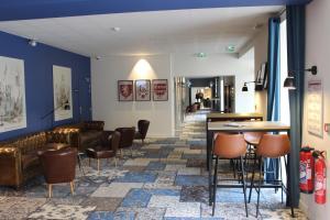 Hôtel Les Chevaliers (28 of 37)