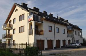 Apartament Nemo w Mielnie