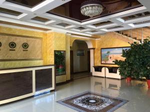 Отель Шарм, Джемете