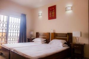 Hotel Barmoi, Hotely  Freetown - big - 14