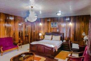 Hotel Barmoi, Hotely  Freetown - big - 16