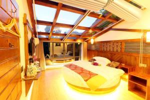 Auberges de jeunesse - Taxiang Rumeng Guesthouse