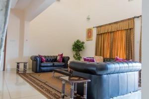 Hotel Barmoi, Hotely  Freetown - big - 21