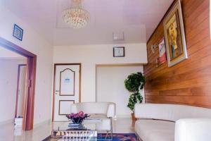 Hotel Barmoi, Hotely  Freetown - big - 18