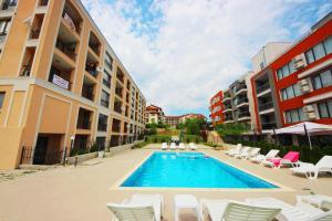Menada Villa Yurta Apartments
