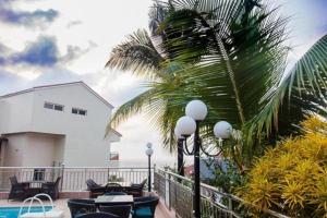 Hotel Barmoi, Hotely  Freetown - big - 24