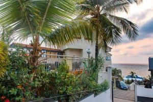 Hotel Barmoi, Hotely  Freetown - big - 23