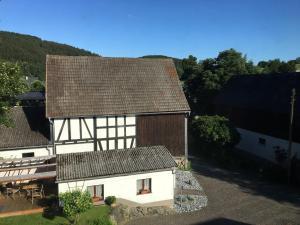 Ferienwohnung - Jakobs Hütte - Hatzfeld