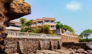 Hotel Barmoi, Hotely  Freetown - big - 28