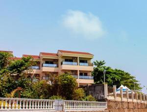 Hotel Barmoi, Hotely  Freetown - big - 27