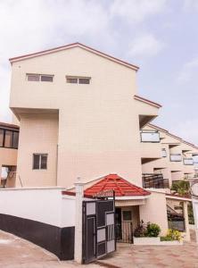 Hotel Barmoi, Hotely  Freetown - big - 29