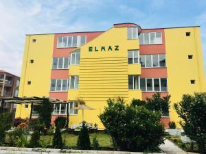 Hotel Elmaz, Лозенец
