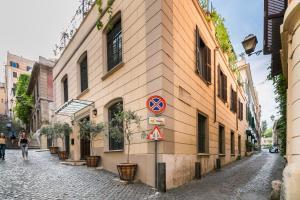 Hotel La Rovere - abcRoma.com