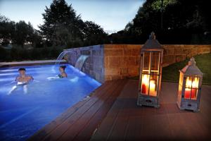 Posada Spa San Marcos, Inns  Santillana del Mar - big - 47