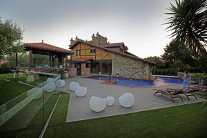 Posada Spa San Marcos, Inns  Santillana del Mar - big - 46