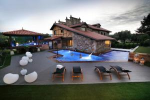 Posada Spa San Marcos, Inns  Santillana del Mar - big - 45
