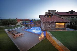 Posada Spa San Marcos, Inns  Santillana del Mar - big - 42