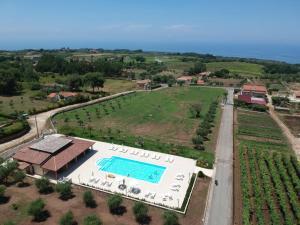 Borgo San Cosmo Tropea, Bed & Breakfasts  Brattirò - big - 79