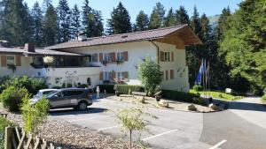 Pension-Hartkaiser-Ellmau-1 - Hotel - Ellmau