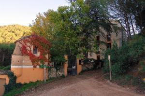 . Hotel Rural Masia Font de L'Oca