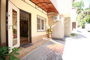 Дом для отпуска Al'fa Zhemchuzhina MikroDom