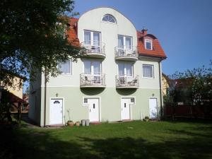 Villa Gracja