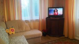 Apartment on Marshala Novikova - Laskino