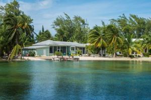 Rum Cove (Villa) - Hutland