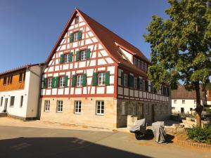 Pension Zum Schrammel - Bischberg