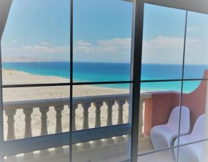 Playa Paraiso, Costa Calma - Fuerteventura