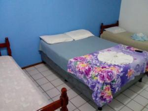 Pousada Cantinho do Mazza, Vendégházak  Cabo Frio - big - 4