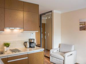 VacationClub - Villa Mistral Apartament 3