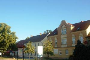 Appartements am Dorfkrug _ Ferienw - Großräschen