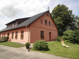 Urlaub auf dem Lande - Kirchdorf
