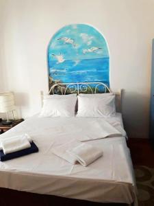 Apollonion Apartment Aigina Aegina Greece