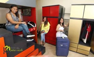 peña de carlo, Guest houses  Toluca - big - 11