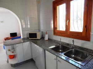 Villa Amistad, Villen  Orba - big - 21