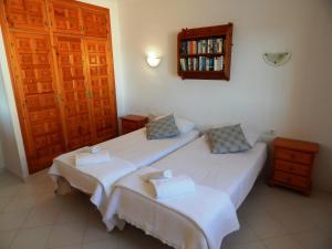 Villa Amistad, Villen  Orba - big - 30