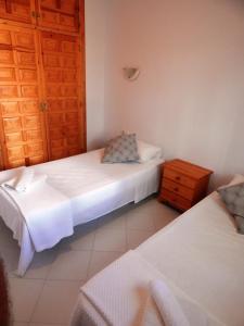 Villa Amistad, Vily  Orba - big - 31