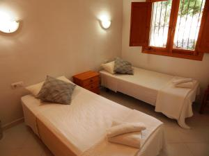 Villa Amistad, Villen  Orba - big - 32