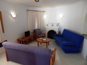 Villa Amistad, Villen  Orba - big - 35