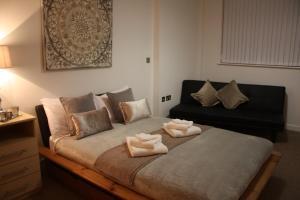 Lotus City Apartments George Street