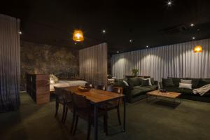 The Cinema Suites (2 of 30)