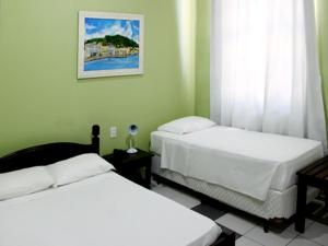 Kontiki Hotel, Hotels  São Francisco do Sul - big - 15