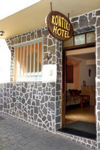 Kontiki Hotel, Hotels  São Francisco do Sul - big - 16