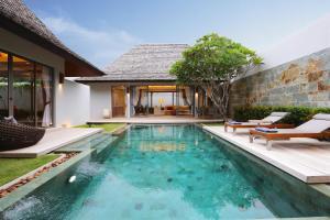 Anchan Villas - Ban Phru Chan