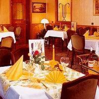 Hotel Gretescher Hof, Гостевые дома  Оснабрюк - big - 11