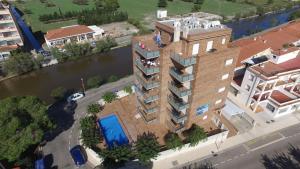 InmoSantos Apartamentos Daniel, Apartmány  Roses - big - 1